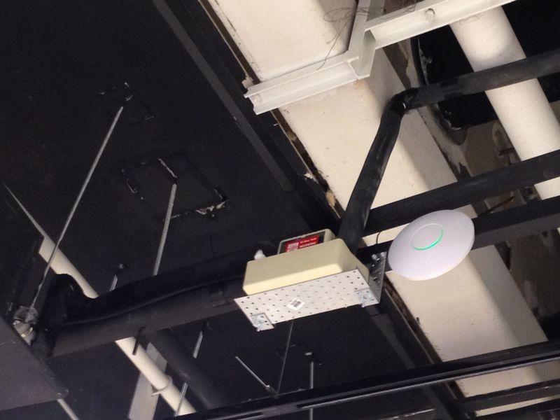 ... поставка и монтаж оборудования для систем вентиляции и  кондиционирования воздуха в ТЦ «МЕГА» f02c3ee984083